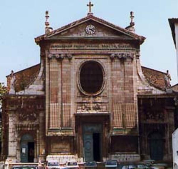 Journées du patrimoine 2017 - Eglise St Just