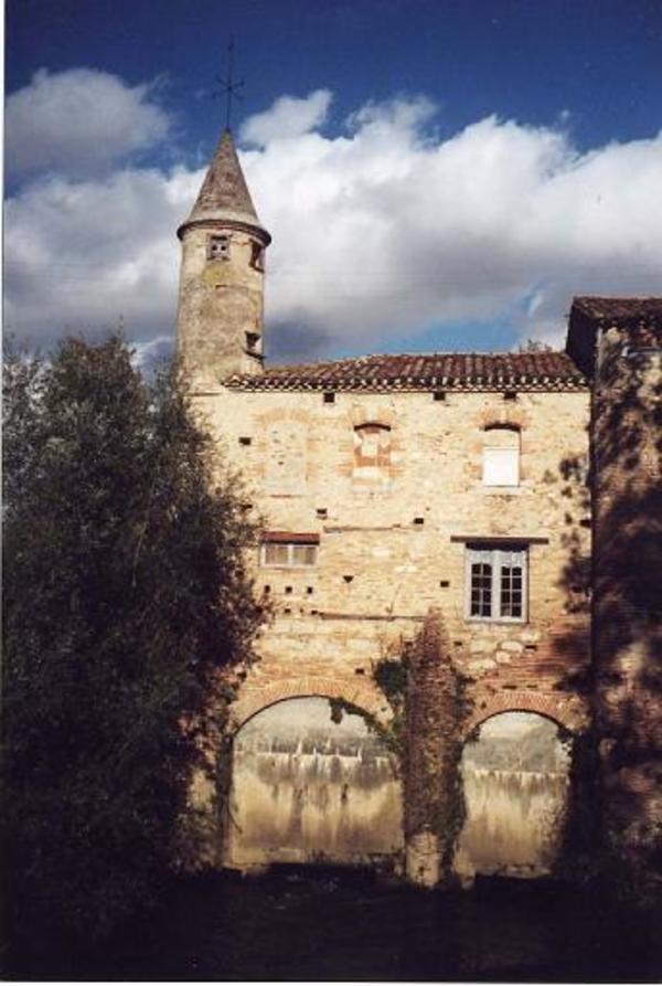 Journées du patrimoine 2017 - Visite libre du moulin