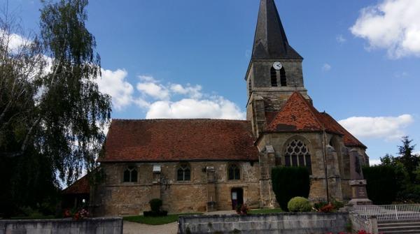 Crédits image : Mairie Longeville-sur-la-Laines Rives Dervoises