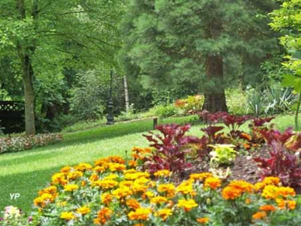 Rendez Vous aux Jardins 2018 -Parc du château