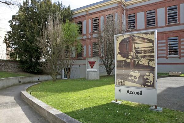 Journées du patrimoine 2017 - Exposition « 1936-1946 : une décennie pour l'égalité »
