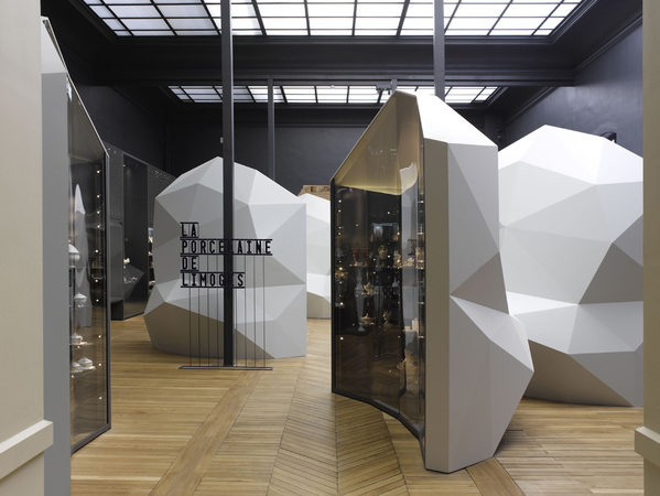 Nuit des musées 2018 -Musée national Adrien Dubouché