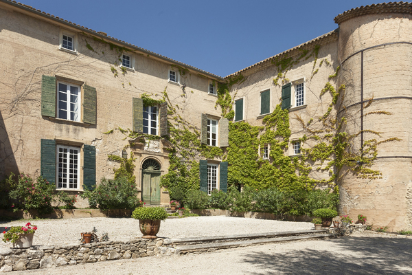 Rendez Vous aux Jardins 2018 -Jardin du Château du Seuil