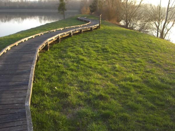 Rendez Vous aux Jardins 2018 -Plan d'eau du Monteuil