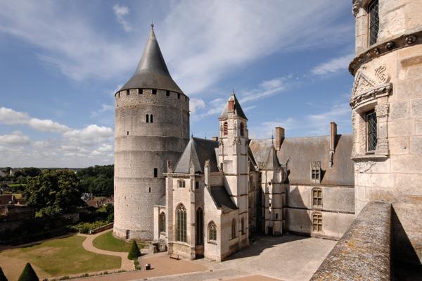Crédits image : Office de tourisme de Chateaudun