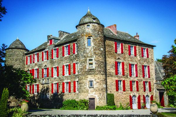 Crédits image : © Château du Bosc