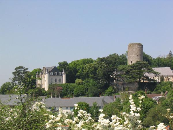 Journées du patrimoine 2017 - Visite guidée du château médiéval et son site