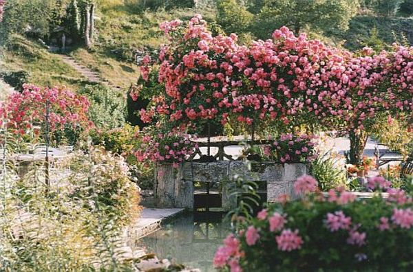 Rendez Vous aux Jardins 2018 -Jardin du moulin de Nanteuillet