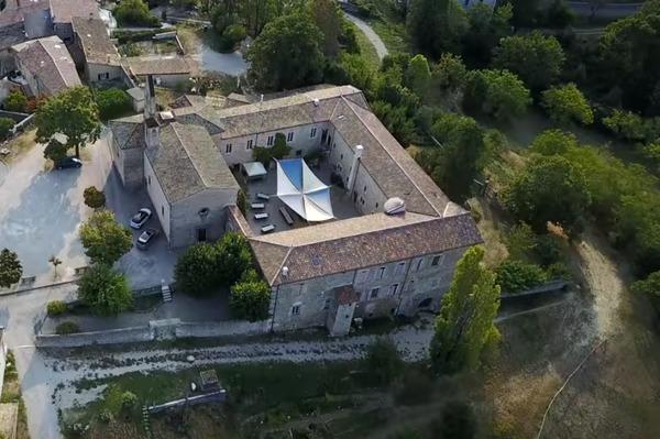 Crédits image : SCIC Nouveau Monastère
