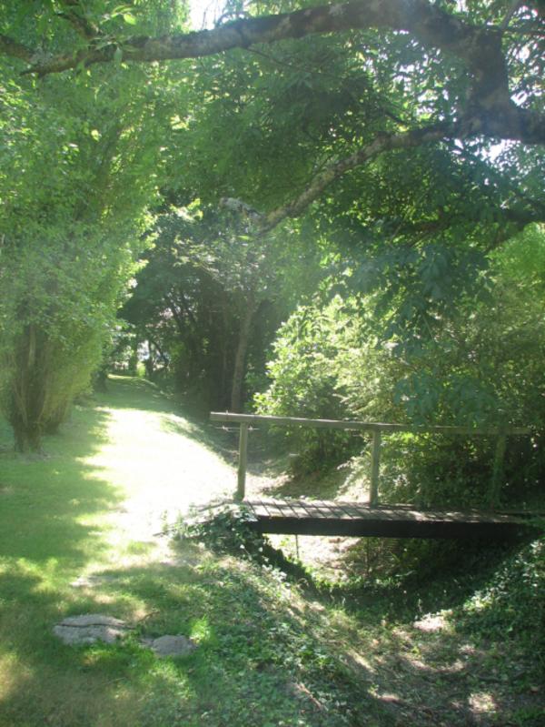 Rendez Vous aux Jardins 2018 -Le jardin des Lutins