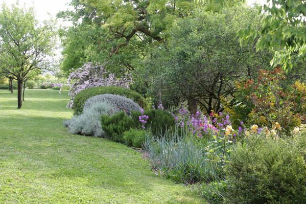 Rendez Vous aux Jardins 2018 -L'Ouche