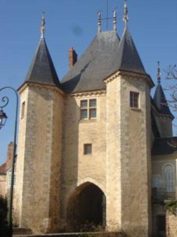 Crédits image : Mairie de Villeneuve sur Yonne