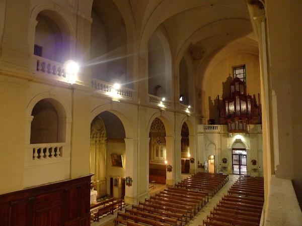 Journées du patrimoine 2017 - Eglise Saint-Charles