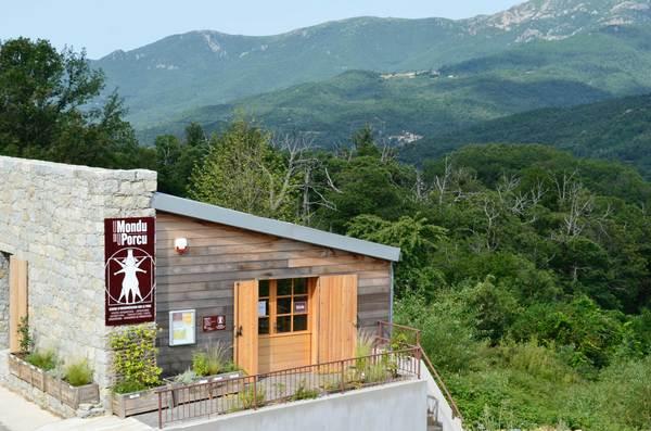 Journées du patrimoine 2018 - Visite du site archéologique de Ciamannacce
