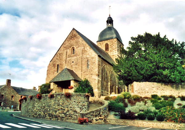 Crédits image : © Eglise Saint-Martin Sacey