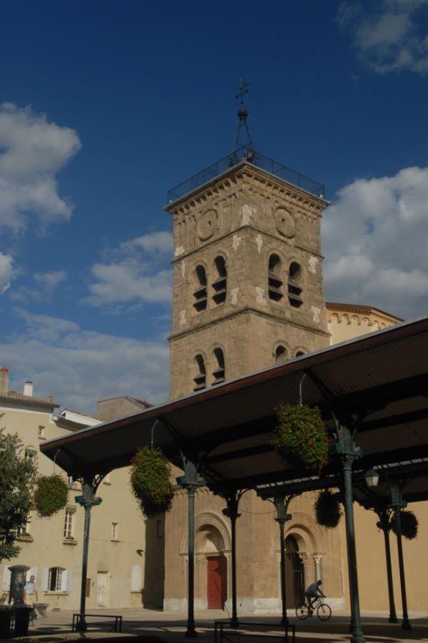 Crédits image : © E. Caillet - Ville de Valence
