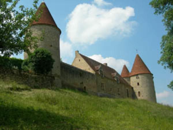 Journées du patrimoine 2017 - Découverte du château de la Motte à Arthel
