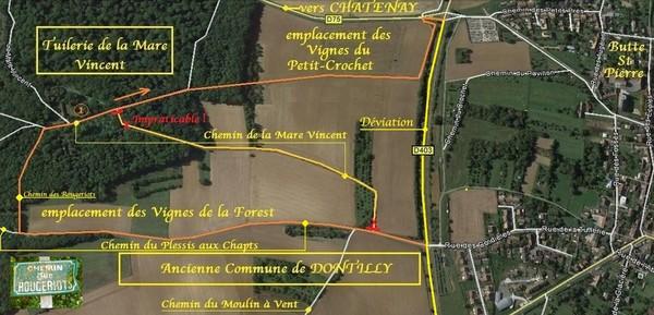 Journées du patrimoine 2018 - Visites libres ou guidées du site de la Mare Vincent (site du patrimoine Industriel et site Historique)