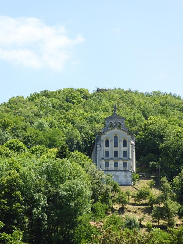 Journées du patrimoine 2017 - Visite libre de la chapelle et exposition sur la restauration de la vierge noire.