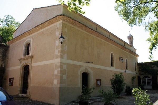 Crédits image : Office du tourisme du Clermontais
