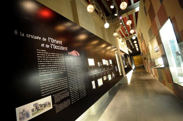 Journées du patrimoine 2018 - Portes ouvertes dans le cadre de la réouverture du CPA.