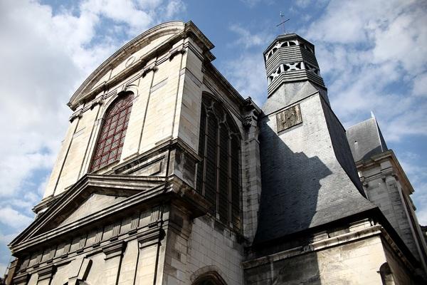 Crédits image : Eglise Saint-Pantaléon - Adrien Clergeot, Ville de Troyes