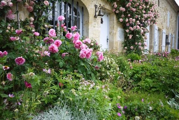 Rendez Vous aux Jardins 2018 -Taillefer
