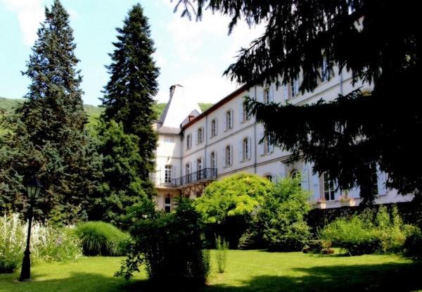 Rendez Vous aux Jardins 2018 -Jardins de la préfecture Claude-Érignac