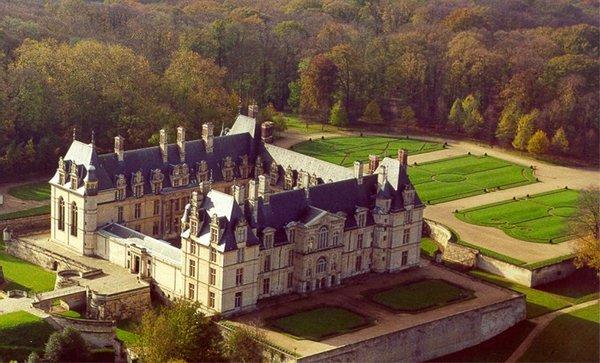 Journées du patrimoine 2018 - Visite découverte du château