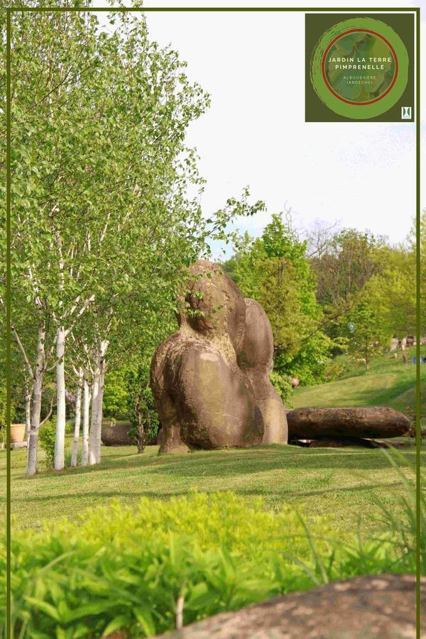 Journées du patrimoine 2018 - Partager la passion de l'arbre....