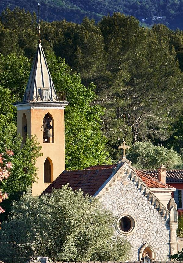 Crédits image : Foyer de Charité Roquefort Côté d'Azur