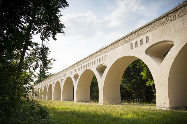 Journées du patrimoine 2017 - Randonnée : L'eau au cœur de la forêt de Fontainebleau (77)