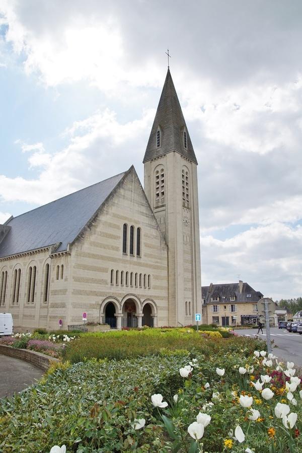 Journées du patrimoine 2018 - Orgue et patrimoine restauré de l'église Saint-Samson