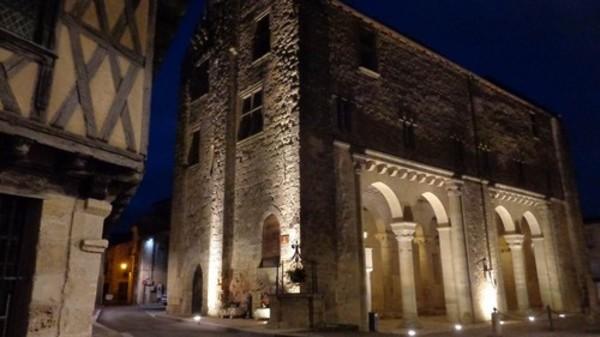 Crédits image : © Cité médiévale de La Réole
