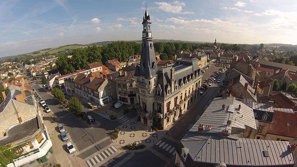 Crédits image : ville de Fismes