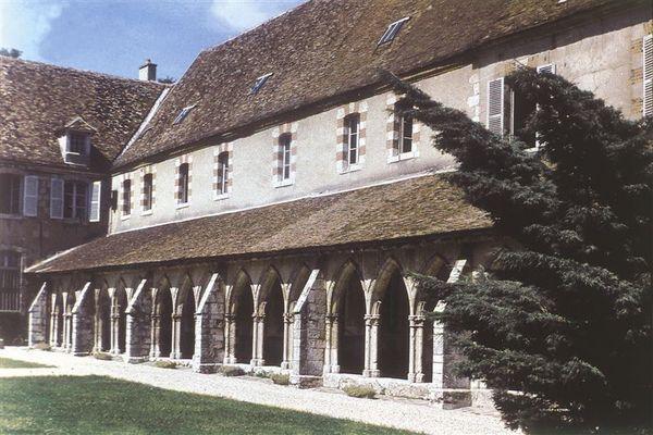 Journées du patrimoine 2017 - Visite commentée du couvent des Cordelières