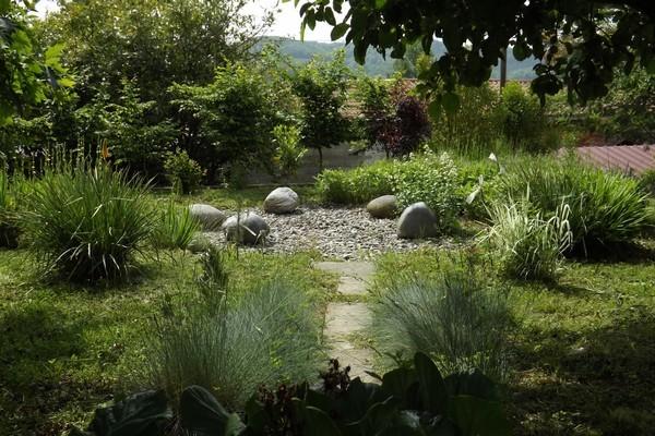 Rendez Vous aux Jardins 2018 -Jardins de Clogs