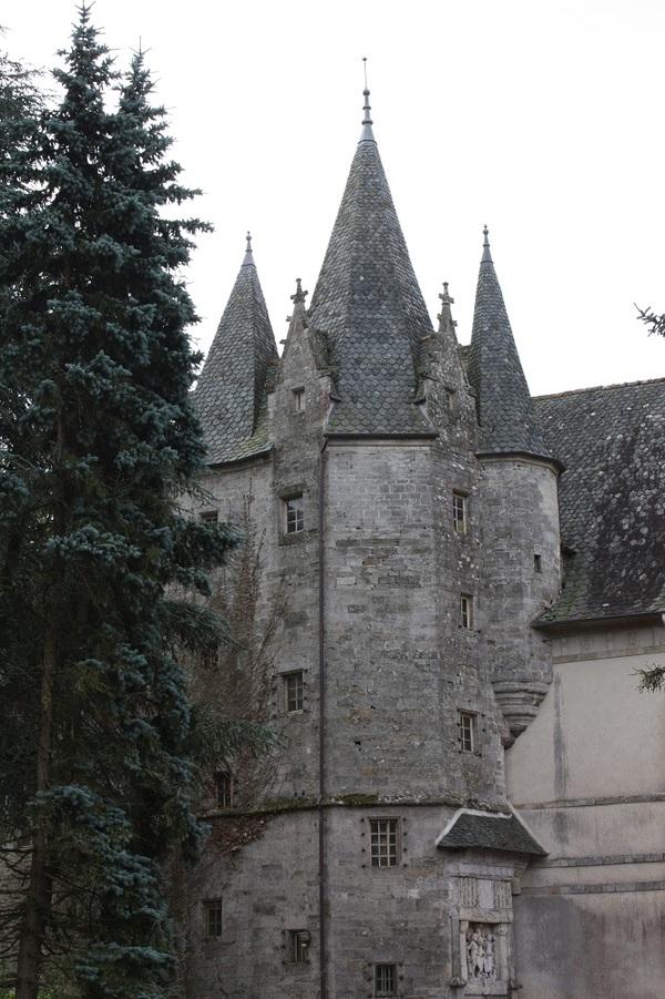 Crédits image : Château de l'Espinay - Juin 2018 / photos Jean-François Héroguer