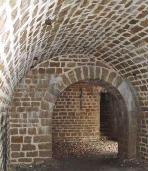 Journées du patrimoine 2018 - Outdoor au Fort de Planoise