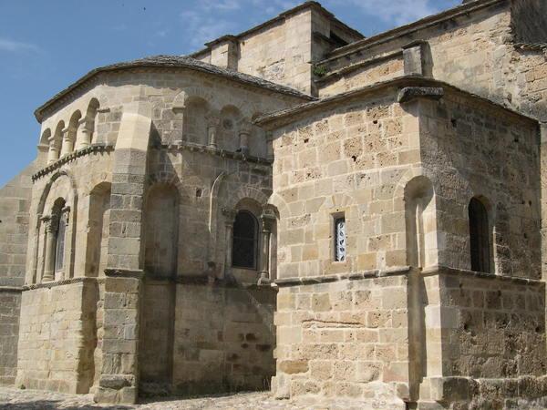 Crédits image : Office de tourisme Larzac et Vallées