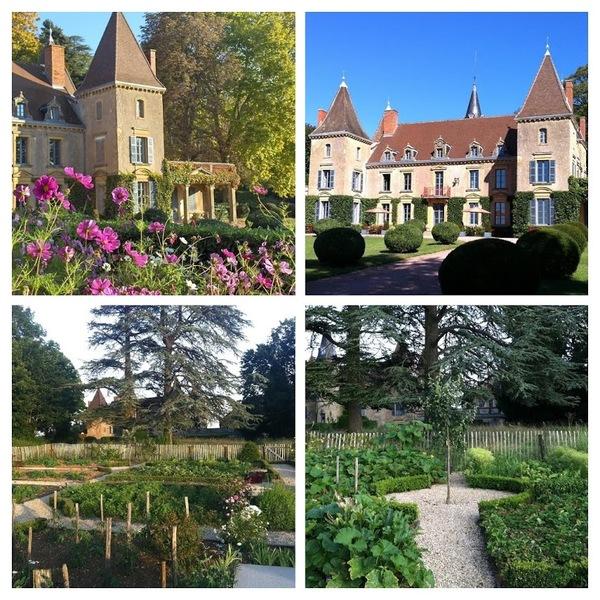Rendez Vous aux Jardins 2018 -Château de Vaulx