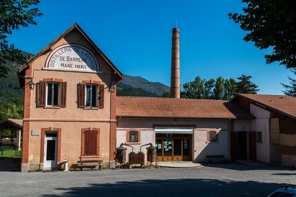 Rendez Vous aux Jardins 2018 -Musée de la distillerie