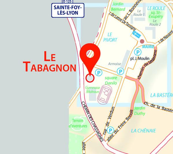 Crédits image : © Le Tabagnon