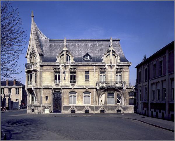 Crédits image : Région Grand Est -Inventaire général - photographie Daniel Bastien