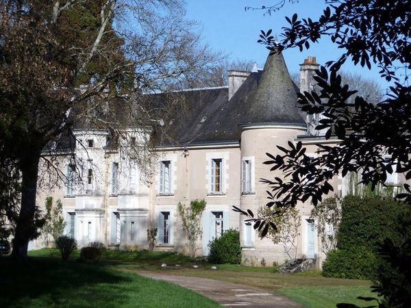 Crédits image : Domaine de Marolles
