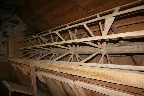 Journées du patrimoine 2017 - Visite guidée du moulin de Narulle