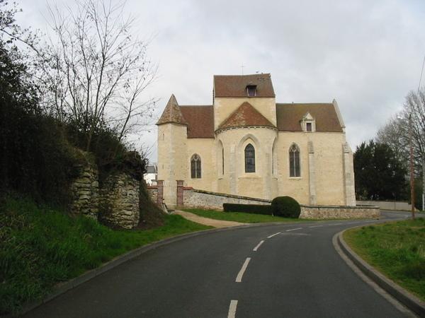 Crédits image : Mairie d'Auneau