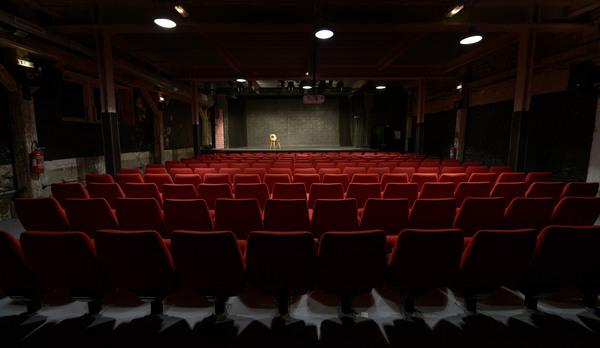 Journées du patrimoine 2019 - Visite du théâtre de la Reine blanche : son histoire et son projet artistique