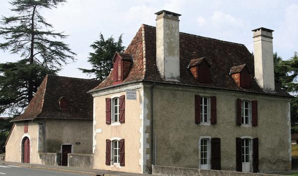 Nuit des musées 2018 -Maison Chrestia, dite de Francis Jammes