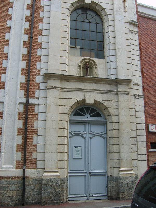 Nuit des musées 2018 -Musée municipal Bruno Danvin